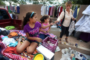 Photos: Fayuqueros in Nogales, Son.