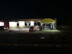 Deputies investigating death at southside carwash