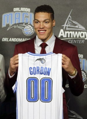 Ex-Cat Gordon signs with Magic