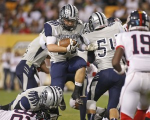 Photos: Ironwood Ridge High School vs. Peoria Centennial