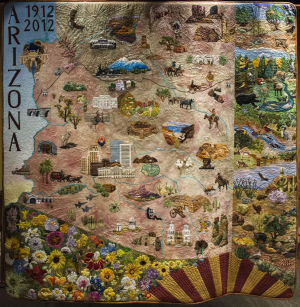 Historical Society celebrates AZ history in 150 objects