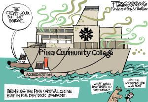 Fitz fix: PCC SOS