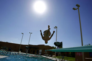 City may offer teens summer pool, bus pass