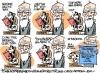 Daily Fitz Cartoon The budget savannah