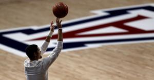 Arizona Wildcats take 24-13 halftime lead over Oregon State