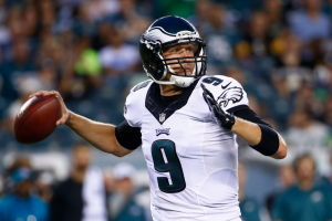 Can ex-Cat Foles repeat success? McNabb skeptical