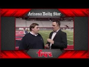 UA Football: Close win against Washington
