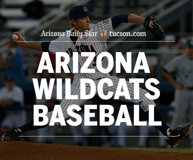 Arizona baseball: Cats lose opener to Cal