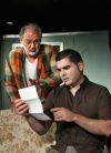 Live Theatre lends fresh tone to 'Mr. Green'