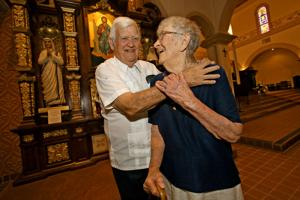 Photos: Tucson couples share marriage advice