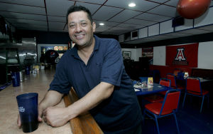 Ex-UA Wildcat Zendejas pleads guilty to damaging former restaurant