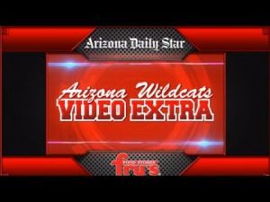 Greg Hansen's Video Notebook ... on what to expect in Arizona's Sweet 16 game