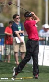 WGC-Accenture Match Play Championship photos from Tuesday, Feb. 18