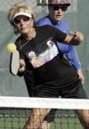 Pickleball sweeps SaddleBrooke
