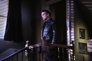 'Wait Until Dark,' a gasp-and-jump thriller, at ATC