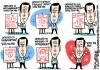 Daily Fitz Cartoon Sanctum Santorum