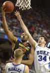 Around the NCAA: Maryland upsets No. 2 Duke