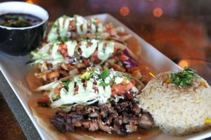Sir Veza's serving free breakfast tacos on Black Friday