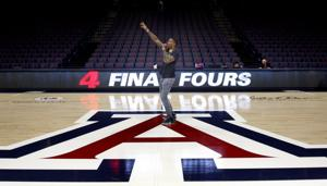 UA basketball: O'Really? You don't say
