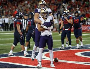 Hansen: Missed opportunities doom Cats in near-upset of No. 9 Washington