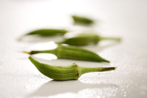 Versatile okra makes a comeback