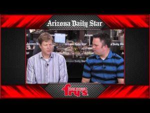 Arizona basketball: Wildcats' tourney performance so far