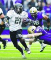 Ducks hope to end Trojans' title streak
