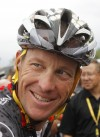 Crash leaves Armstrong in pursuit of other goals
