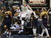 WNBA Finals: Lynx 83, Fever 71: Augustus takes control in second half; Lynx get even