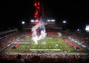 Tucson bowl game approved, not finalized for 2015