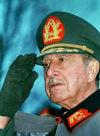 Chile Pinochet Will