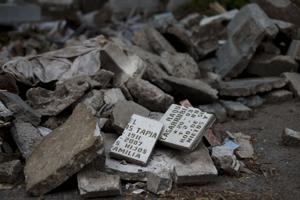 Escasean tumbas en la Ciudad de México