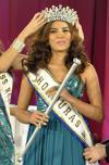 Detienen a 4 por desaparición de Miss Honduras