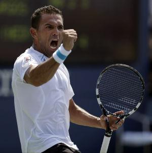 US Open: Estrella hace vibrar a los dominicanos