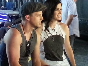 BOGO deal for Thompson Square concert