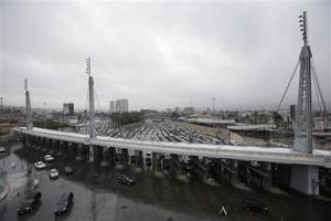 Mejoras aceleran el cruce de la frontera por San Diego