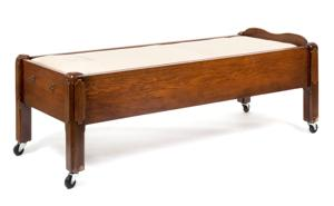 JFK's massage table brings big bucks at Palm Beach auction