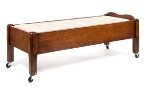 JFK's massage table brings big bucks at Palm Beach auction