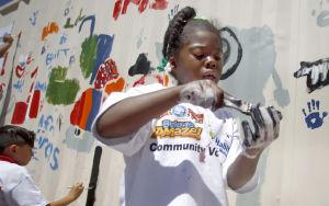 Images: Habitat helpers