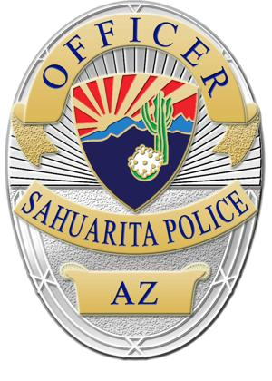 Back-to-school traffic enforcement this week in Sahuarita