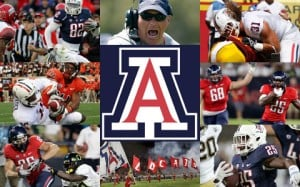 Arizona Wildcats football: Scroggins added to roster