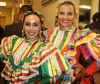 Sociales: Mariachi y danza mexicana hicieron una velada perfecta