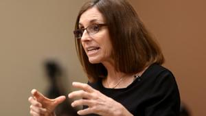 Steller: McSally tinkers with fatally flawed health-care bill