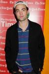Robert Pattinson and David Cronenberg Are Interviewed at TIMES TALK
