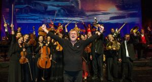 Mannheim Steamroller brings 30th anniversary Christmas tour to Tucson