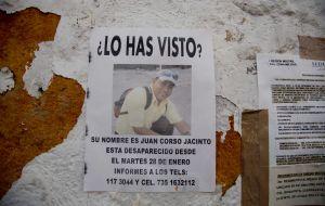 Ciudad mexicana se rebela contra secuestros
