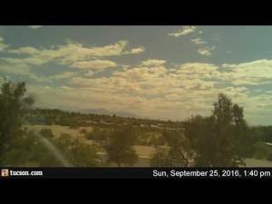 Weather for Sunday, September 25, 2016