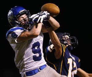 Photos: Catalina Foothills 41, Flowing Wells 14