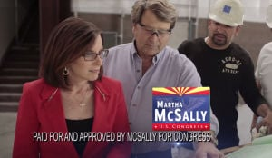 35,485 reasons you're burned out on political ads
