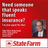 Tom Tatro State Farm